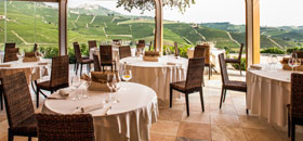 Our Restaurant | Locanda in Cannubi